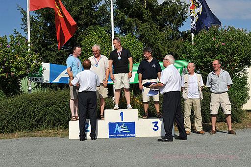 Championnat de France 2010