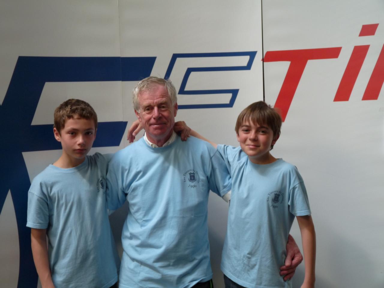 championat de france Montluçon 2013JPG (2)